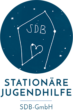 SDB-Jugendwohnen Logo